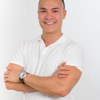 Photo of Dr. Alexander Yu