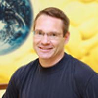 Photo of Dr. Geoff Rawson