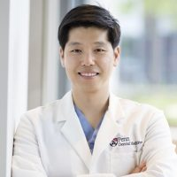Photo of Dr. Jin Young Maeng