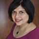 Photo of Dr. Maya Pande