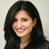 Photo of Dr. Monica Malhotra