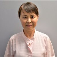 Photo of Jessie Huang