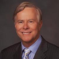 Photo of Dr. Leonard W. Peterson