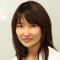 Photo of Dr. Lily Lo