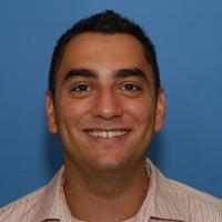 Photo of Dr. Jean-Pierre Khouri