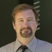 Photo of Dr. Kevin Brown