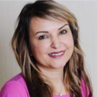 Photo of Dr. Roya Khoshsar