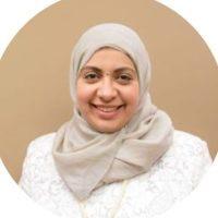 Photo of Dr. Nermeen El Gammal