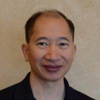 Photo of Dr. Wayne Kin