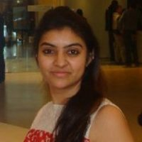 Photo of Shivangi Trivedi