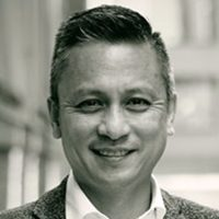 Photo of Dr. Thelam Nguyen