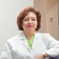 Photo of Dr. Faina Seagal