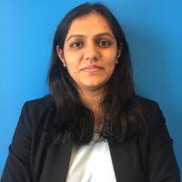 Photo of Meera Senjaliay