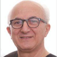 Photo of Dr. Taher Eghbaldar