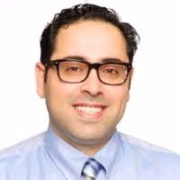 Photo of Dr. Ahmed Marei