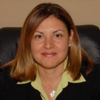 Photo of Dr. Katrin Kaleta, DC