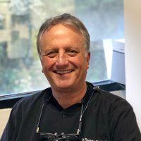 Photo of Dr. Steven Danney