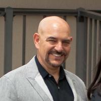 Photo of Dr. Richard Ragozine