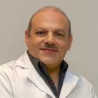 Photo of Dr. Maher Naji