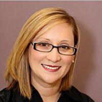 Photo of Dr. Denise Shiosaky