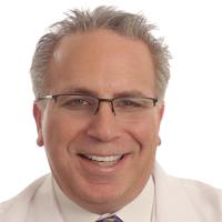 Photo of Dr. Steven Blechman