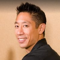 Photo of Dr. Jimmy Wu