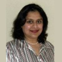 Photo of Dr. Chitra Shikaram