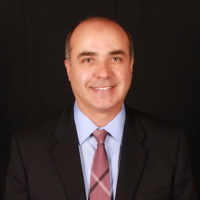 Photo of Dr. Ghassan Mehtar