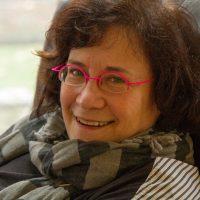 Photo of Dr. Valerie Golden