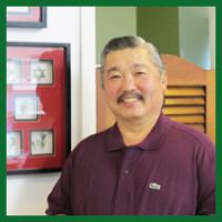 Photo of Ronald Wayne Fujioka