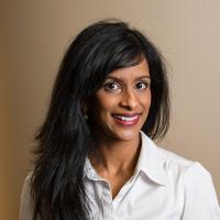 Photo of Dr. Moona N. Khan, DDS
