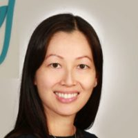 Photo of Dr. Stephine Wong