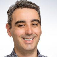 Photo of Dr. Jonas Stefani
