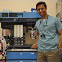 Photo of Dr. Ravi Vasudeva