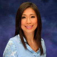 Photo of Dr. Sherry P. Tsai