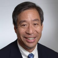 Photo of Dr. Martin Chee