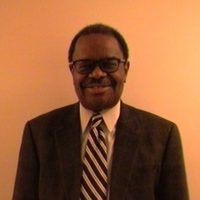 Photo of Dr. Roy Guster
