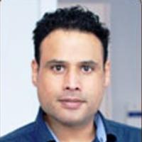Photo of Dr. Jag Randhawa