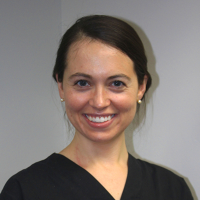 Photo of Dr. Heather Brown