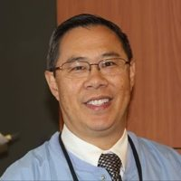 Photo of Dr. Gregory Kuo