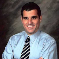 Photo of Dr. John C. Melucci DDS