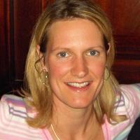 Photo of Belinda Campbell-Hosey