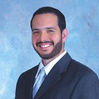 Photo of Dr. Miguel A. Estrella, DDS