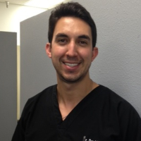 Photo of Dr. David Lee Trevino