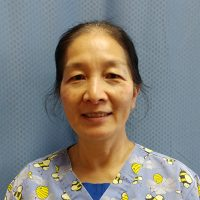Photo of Regina Hsuing