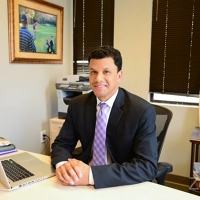 Photo of Shawn P. Lottier, DDS, MAGD, DICOI