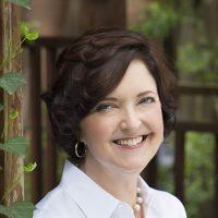 Photo of Dr. Ann Marie Olson