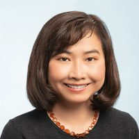 Photo of Dr. Laura Huynh