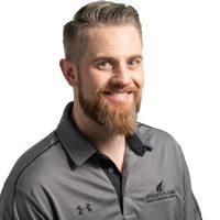 Photo of Dr. Matthew McGrath