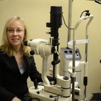 Photo of Dr Michele Schmidt
